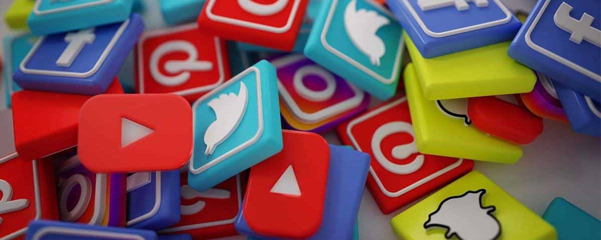 شبکه های اجتماعی در بازاریابی دیجیتال