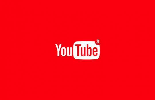 کار با یوتیوب