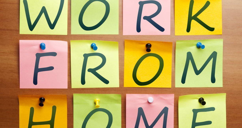 نکاتی برای موفقیت در کسب و کار اینترنتی خانگی