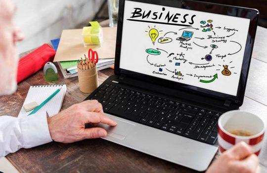 دلایل اصلی شکست در کسب و کارهای اینترنتی